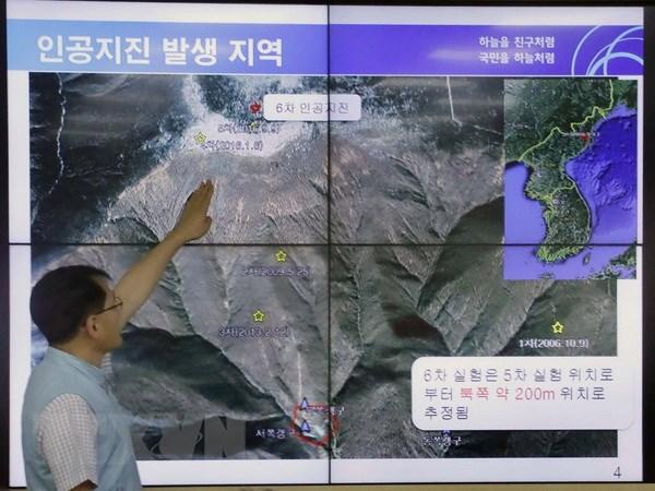 Triều Tiên từ chối chấp nhận DS nhà báo Hàn Quốc sang đưa tin dỡ bỏ cơ sở hạt nhân 1