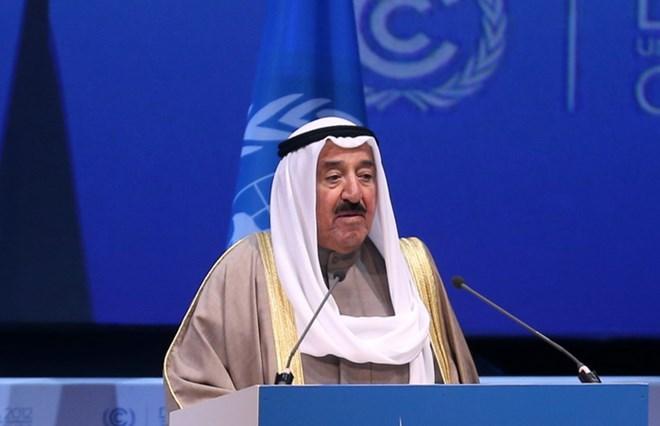 Quốc vương Kuwait cam kết hỗ trợ 2 tỷ USD cho Iraq tái thiết - ảnh 1