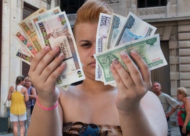 Chính phủ Cuba chuẩn bị cho việc loại bỏ hệ thống tiền tệ kép - ảnh 1