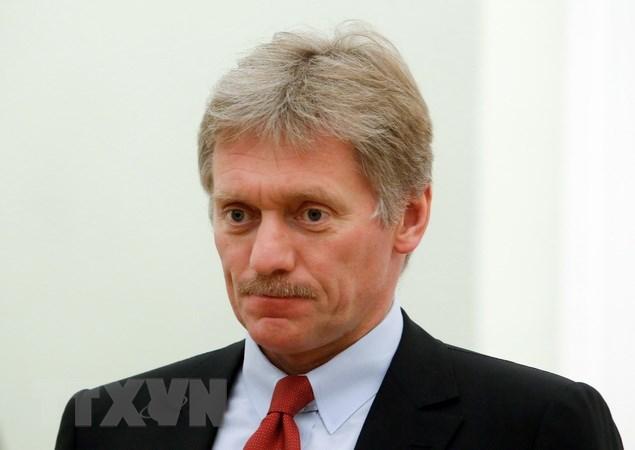 Nga bác bỏ các cáo buộc của Mỹ và Anh về việc tấn công mạng - ảnh 1