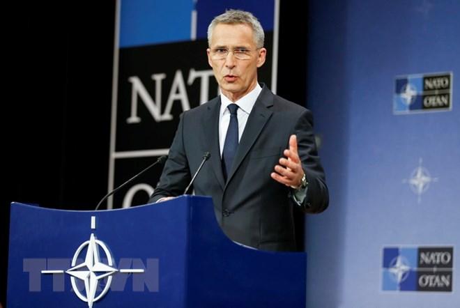 NATO kêu gọi Bỉ đầu tư vào tàu chiến và máy bay chiến đấu - ảnh 1