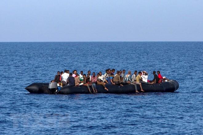 Pháp-Hungary sẵn sàng đối thoại với Đức về người di cư