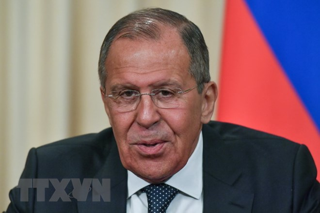 Nga sẽ tận dụng các lệnh trừng phạt phương Tây để phát triển kinh tế - ảnh 1