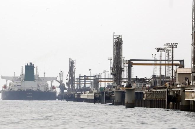 Hai công ty dầu khí của Đức và Iran ký thỏa thuận hợp tác