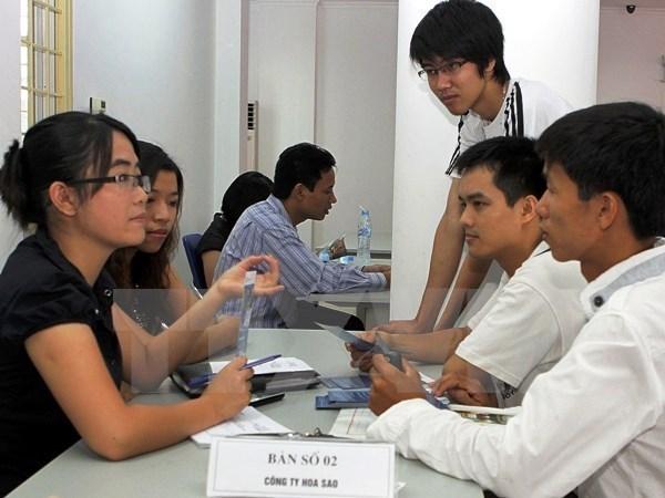 Nghiêm cấm đưa lao động sang Nhật làm việc tại khu vực nhiễm phóng xạ - ảnh 1