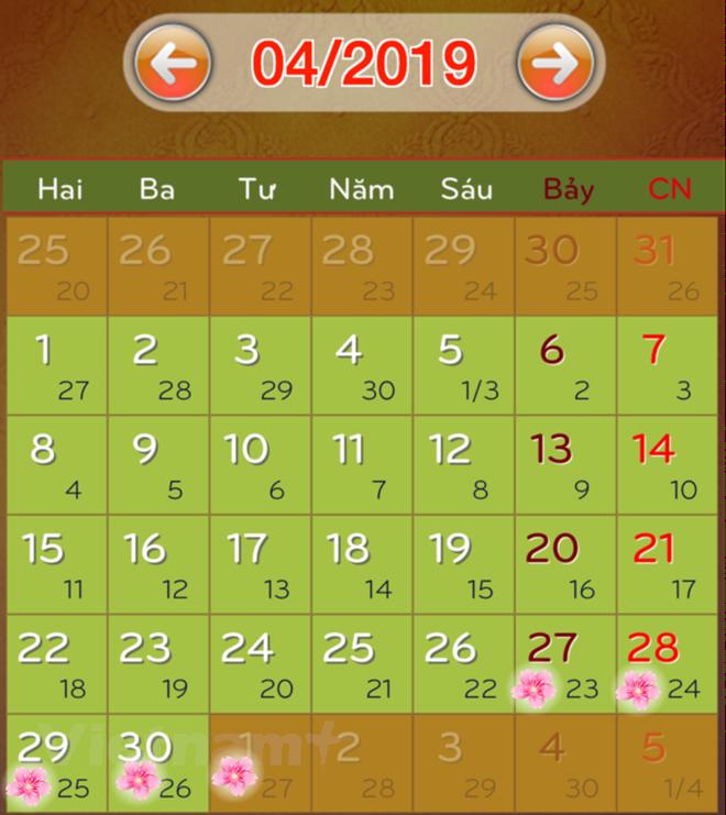 Đồng ý phương án nghỉ Tết Kỷ Hợi 9 ngày, dịp 30/4 nghỉ 5 ngày - ảnh 4