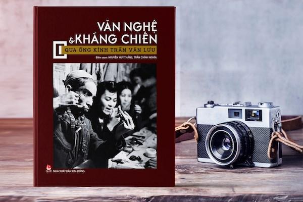 Bộ sưu tập ảnh tư liệu quý về chân dung các văn nghệ sỹ kháng chiến - 1