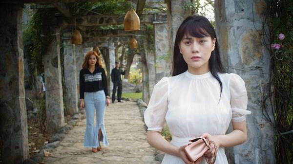 Cảnh trong phim