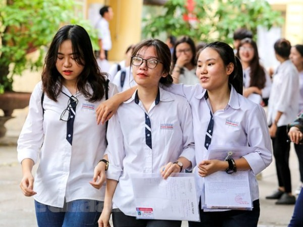 Tuyển sinh đại học: Thí sinh được thử điều chỉnh nguyện vọng từ 13/7