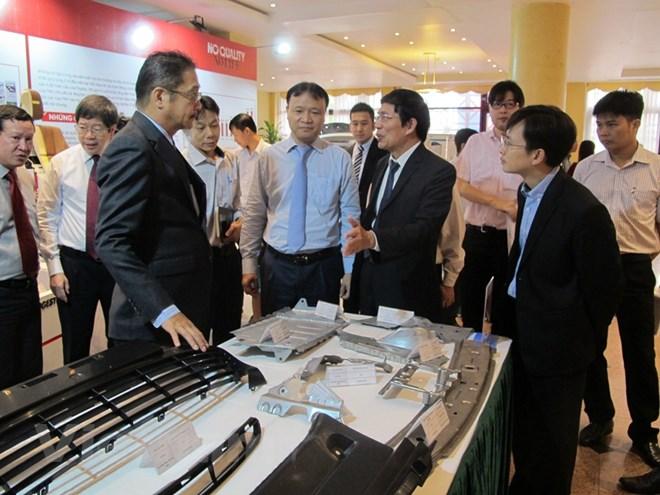 Công nghiệp ôtô: Không giảm được chi phí sẽ tiếp tục phải nhập khẩu - ảnh 2