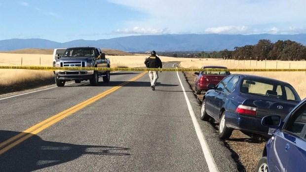 Mỹ: Nổ súng tại trường học ở California, ít nhất 3 người thiệt mạng - ảnh 1