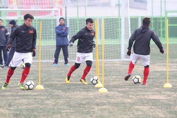 Trưởng đoàn U23 Việt Nam đánh giá những điểm yếu, điểm mạnh của đội - ảnh 1
