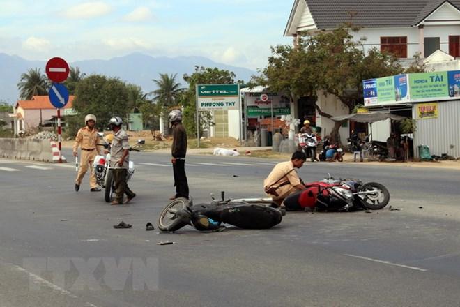 Ngày 29 Tết, tai nạn giao thông cướp đi 20 sinh mạng - ảnh 1