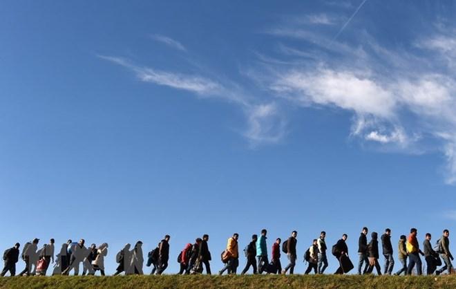 Người Đức ủng hộ siết chặt chính sách tiếp nhận người tị nạn