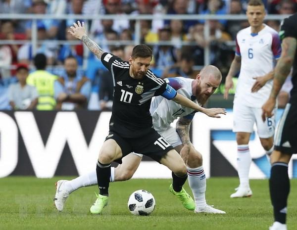Bảng D World Cup 2018: Argentina khát điểm, Croatia chờ thời - ảnh 1