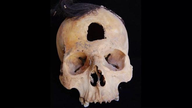 Phát hiện ít nhất 60 xác ướp 1.500 tuổi chôn ở miền Nam Peru - ảnh 1