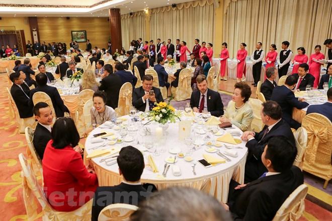 Tổng thống Donald Trump: Việt Nam là điều kỳ diệu trên thế giới ảnh 4