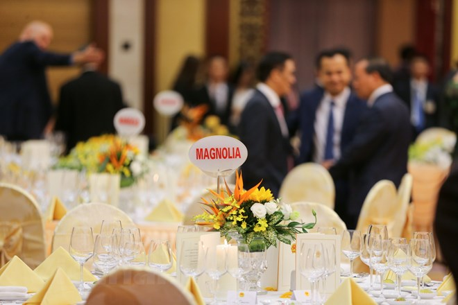 Tổng thống Donald Trump: Việt Nam là điều kỳ diệu trên thế giới ảnh 5