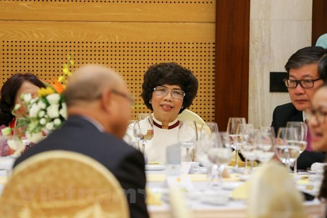 Tổng thống Donald Trump: Việt Nam là điều kỳ diệu trên thế giới ảnh 8