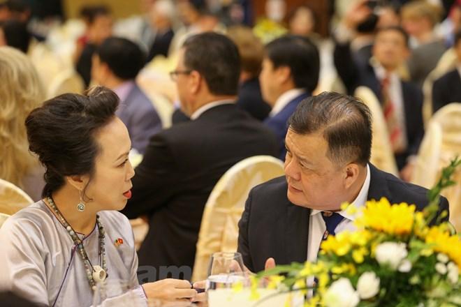 Tổng thống Donald Trump: Việt Nam là điều kỳ diệu trên thế giới ảnh 9