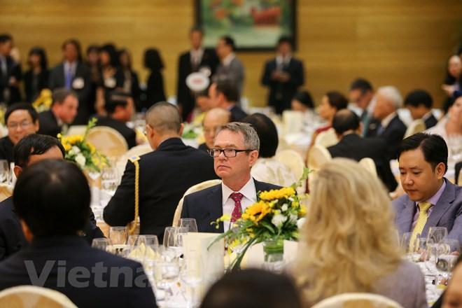 Tổng thống Donald Trump: Việt Nam là điều kỳ diệu trên thế giới ảnh 10
