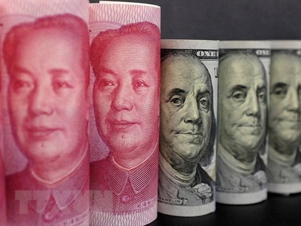 Tổng thống Mỹ cáo buộc Nga và Trung Quốc phá giá đồng tiền - ảnh 1
