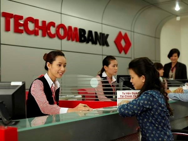 Điều tra sự hài lòng giải quyết thủ tục ở ngân hàng